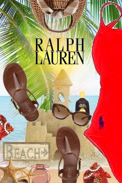 Ralph Lauren Beach