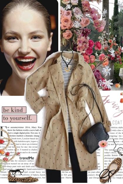 Be Kind to Yourself...- Fashion set