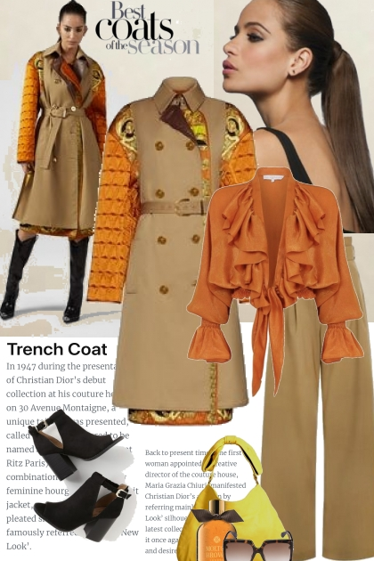 Best Coats of the Season