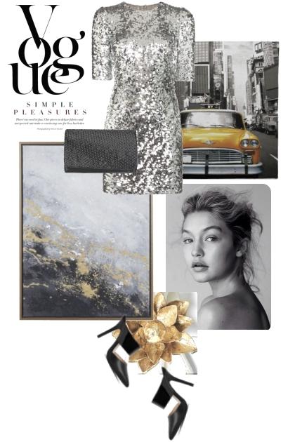 Vogue Simple Pleasures