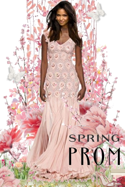 Spring Prom