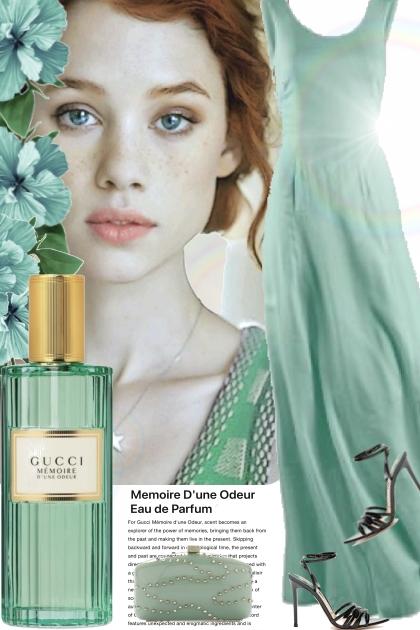 Gucci Memoire
