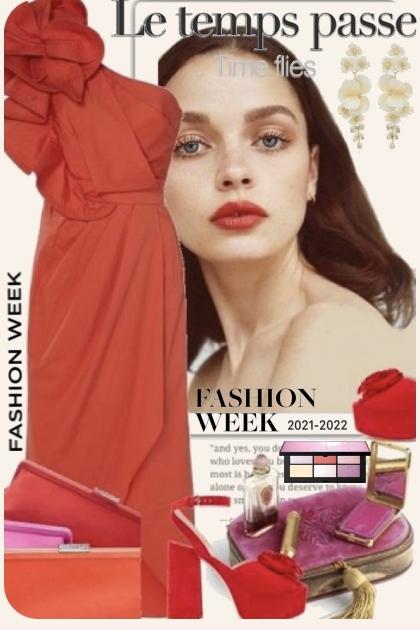Fashion Week Beauty Trends