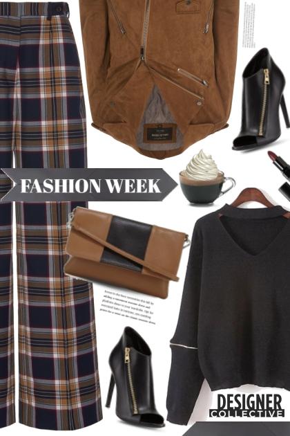 Designer Fashion Week