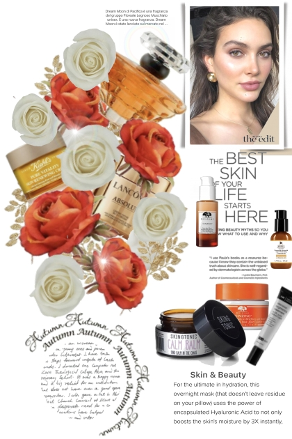 The Best Skin for Autumn