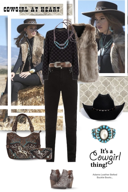 Cowgirl Trends