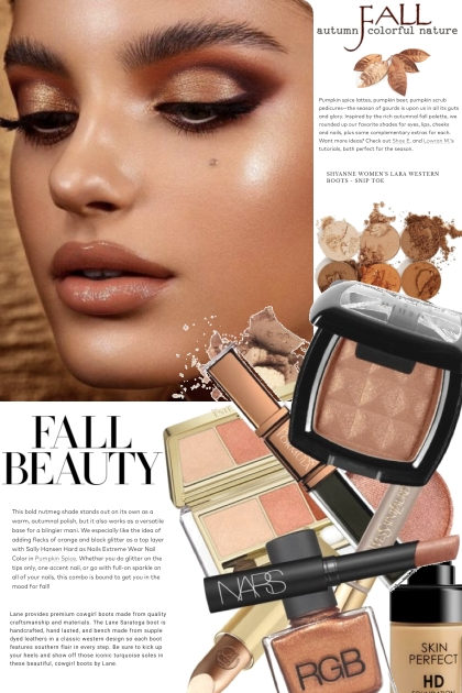 Fall Autumn Colorful Trends