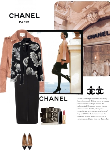 Yes Chanel