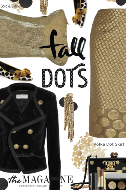 Fall For Dots