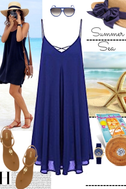 Summer, Sea & You