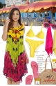 Riviera Sun - Summer Dress Swimsuit Cover up