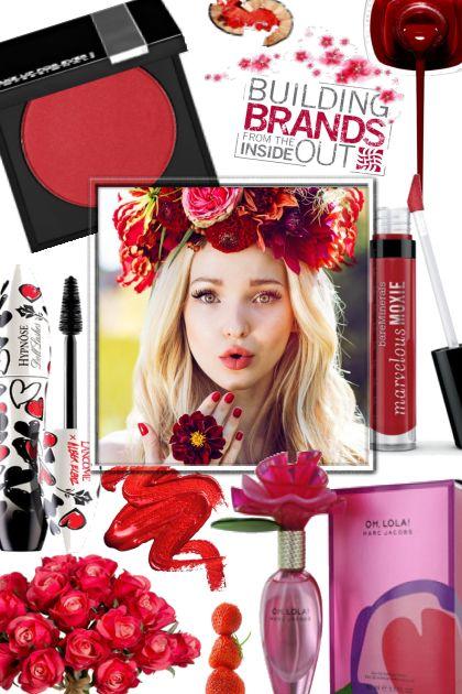 Berry Beauty