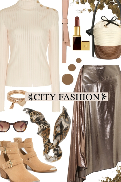 City Fashion
