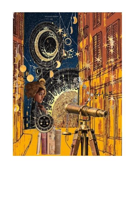 The Storyteller - Tales of the Night- Modekombination