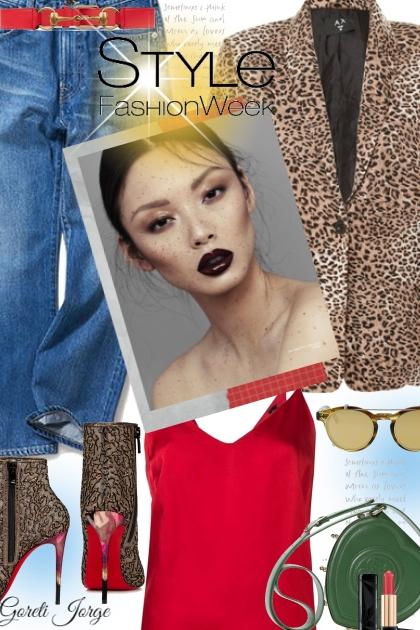 Style Fashion Week