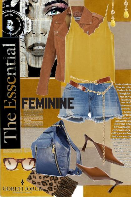 Essencial Feminine