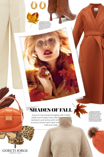 Shades of Fall
