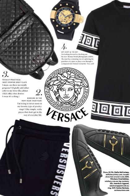 Urban Versace