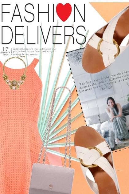 Deliivery Fashion~