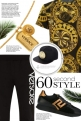 Versace 60 Second Style