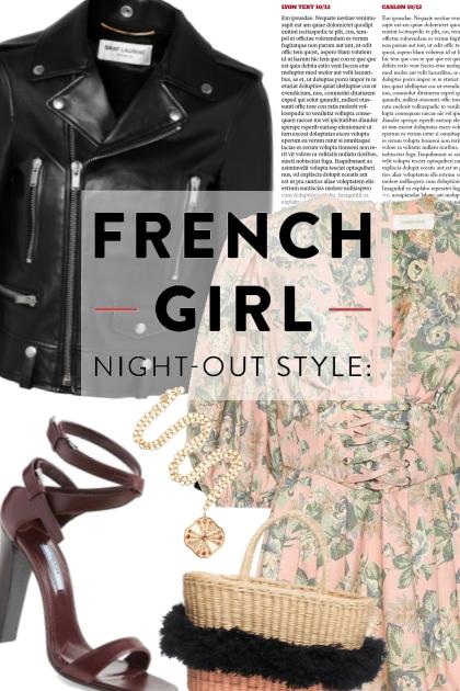 who's that girl?- Fashion set
