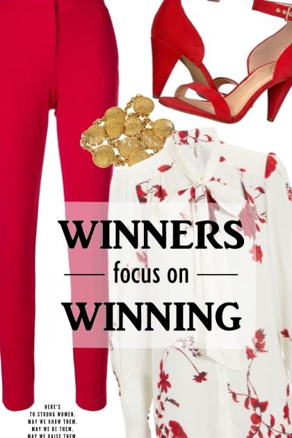 winners and winners