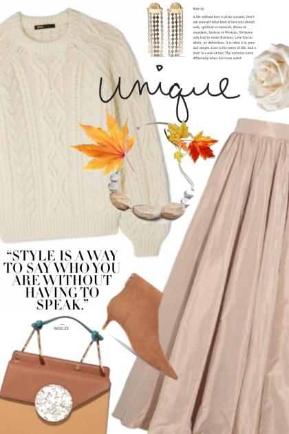 November Love- Fashion set