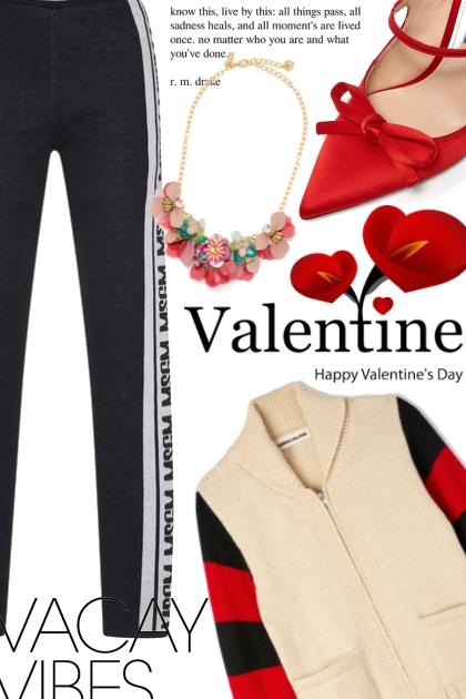 Valentine Babe