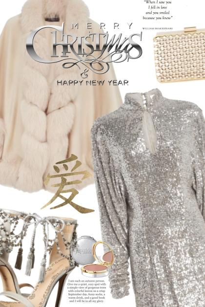 Jolly Holiday Dressing