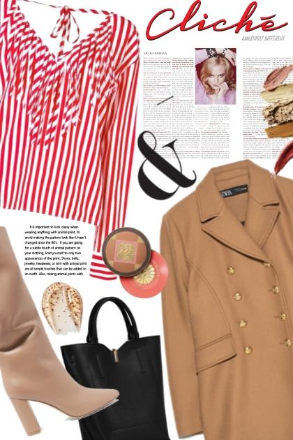 Fashion Diaries 101