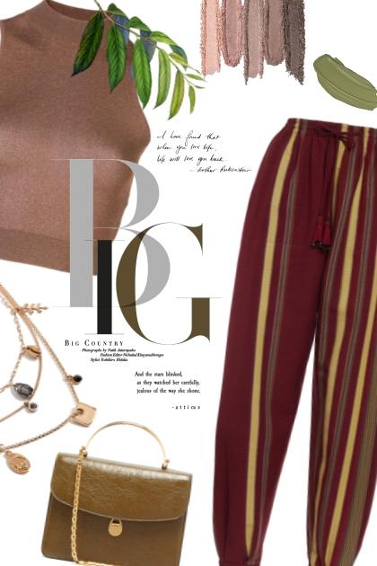 the basics - Fashion set