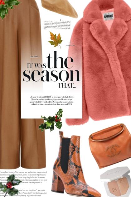the season that loves