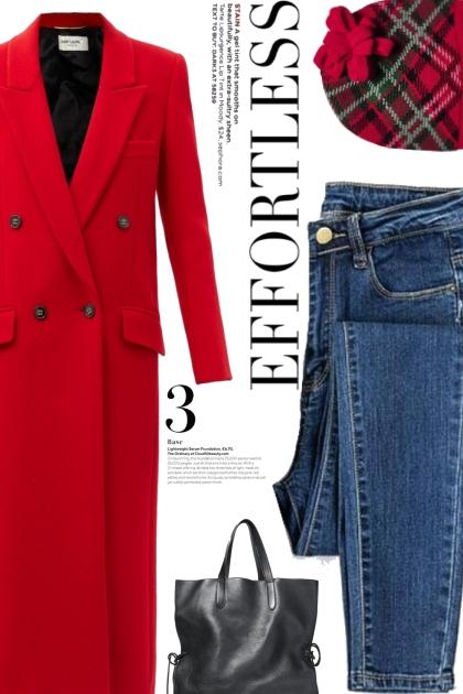 Effortless Style |- Fashion set