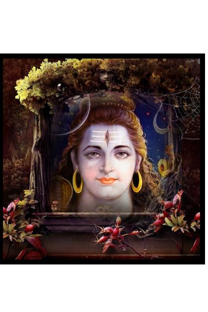 Om Namah Shivay !