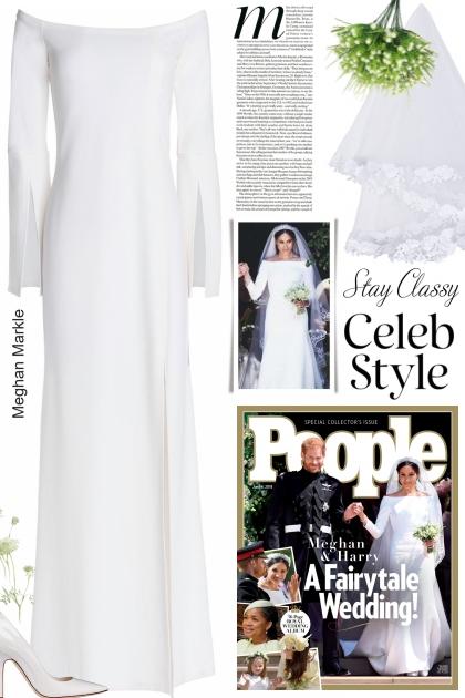 Celeb Style - Stay Classy