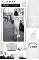 Match Point Tommy T-Shirt