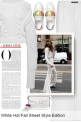 White Hot: Fall Street Style Edition