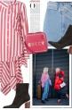 Street style at Milan Fashion Week Fall