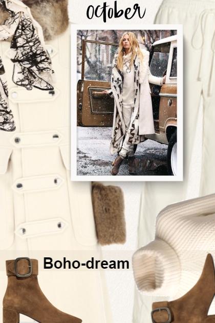 Boho-dream