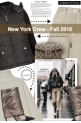 New York Crew - Fall 2018