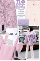 Lilac fur