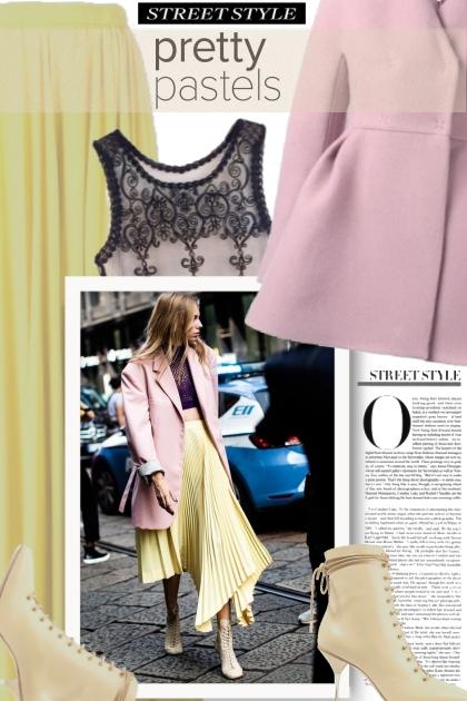 Looks at Milan Fashion Week
