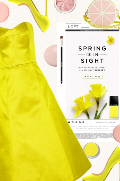 Spring is in sight