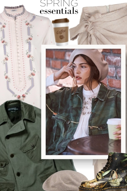 Trend alert 2019: beret