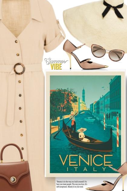 Vintage - Venice