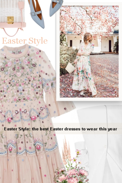Easter Style: the best Easter dresses to wear this