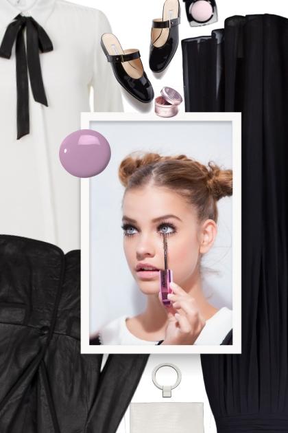 Easter - makeup