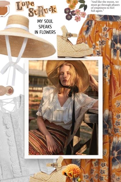 Vintage Women's Fashion 2019