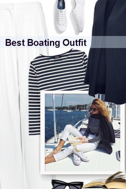 Best Boating Outfit
