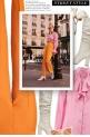 Spring 2019 - Orange & Pink